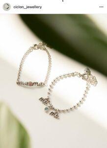 regalo original día de la madre - desig - joyeria - regalos especiales - regalos personalizados